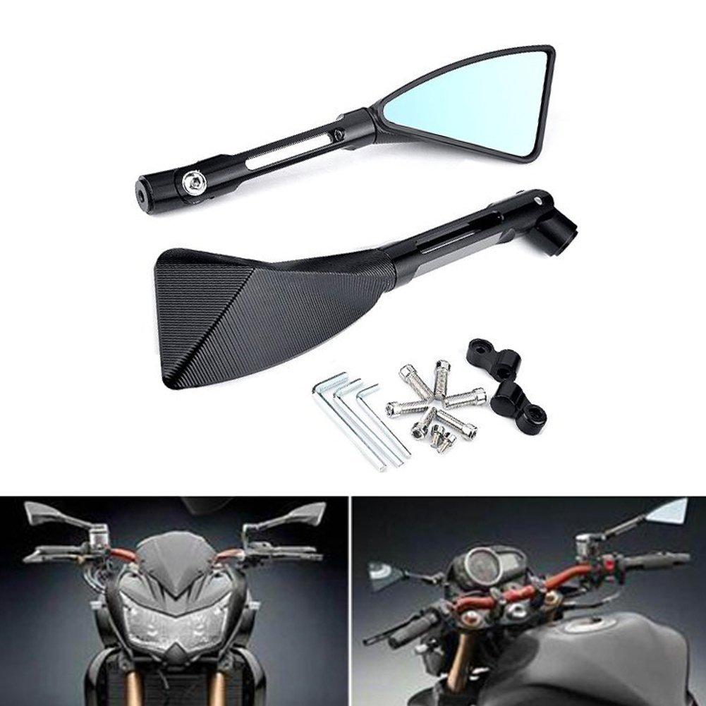 Motorcycle Mirror Full Aluminum